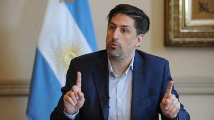Nicolás Trotta cuestionó a Horacio Larreta por «irresponsabilidad y especulación política» tras su decisión de continuar con las clases