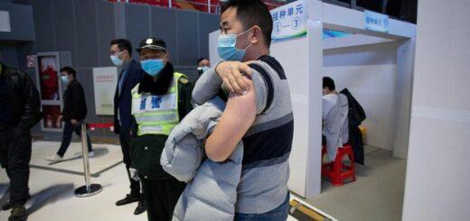 rebrotes de coronavirus en varios paises de asia