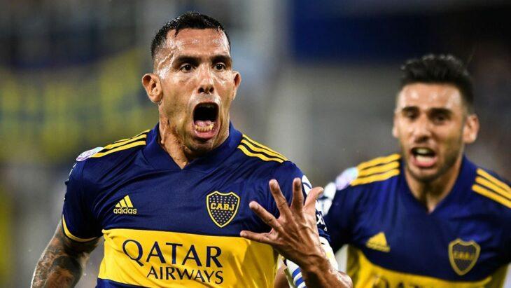 Boca se juegasu clasificación en la Copa libertadores frente a The Strongest