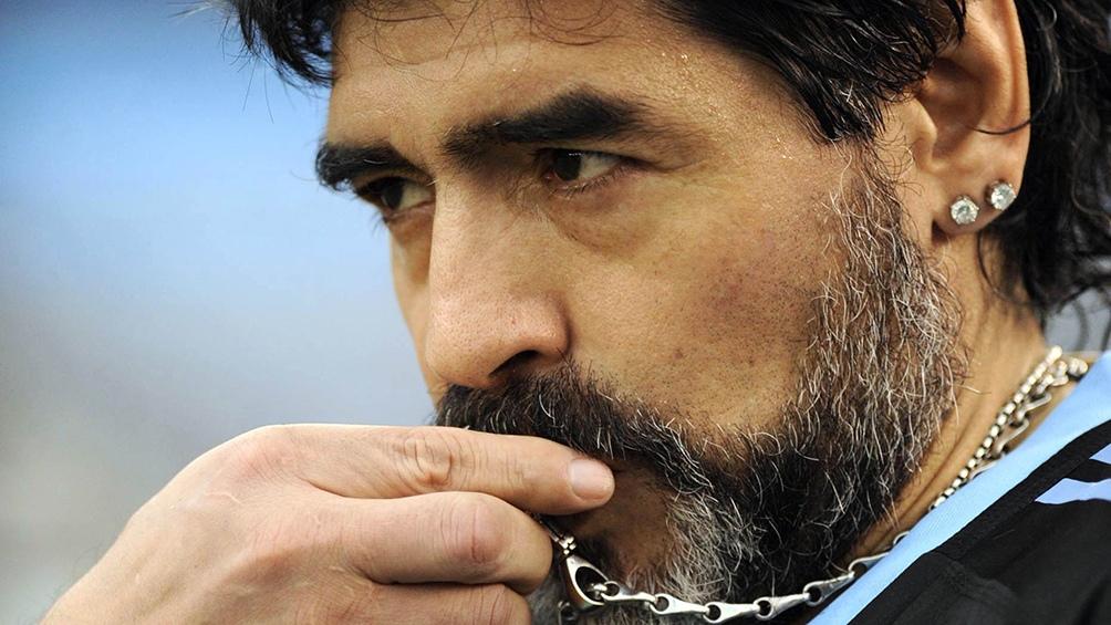 La enfermera negó haber formado parte de un plan criminal que terminó con la muerte de Maradona