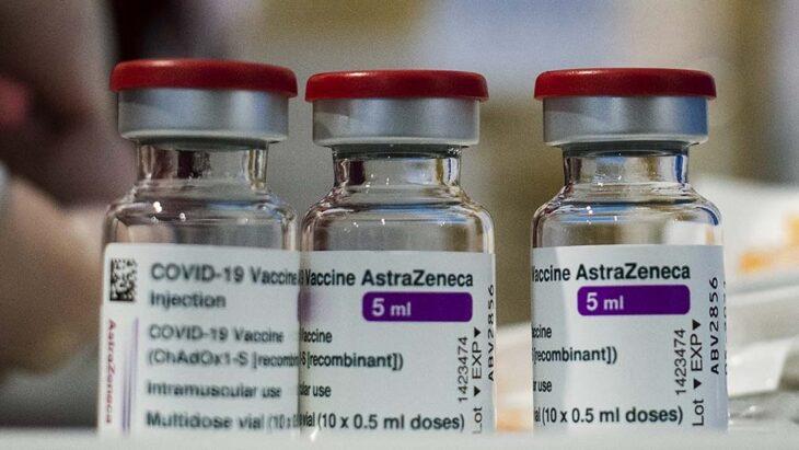 Vacunación en Argentina: el lunes llegarán más de dos millones de vacunas de AstraZeneca