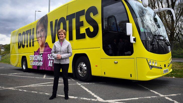 En Escocia eligen Parlamento y Londres vota nueva alcaldía