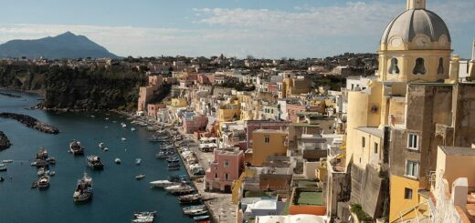 italia apuesta al turismo