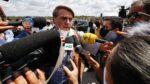 llegada de vacunas a Brasil