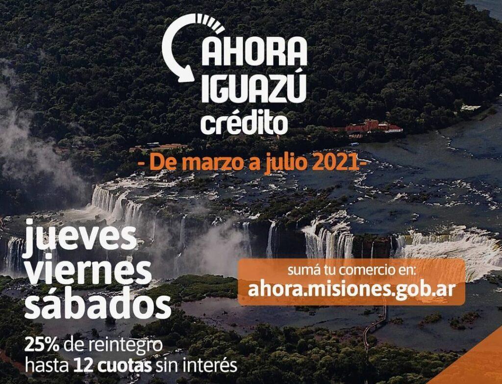 Black Friday en Puerto Iguazú