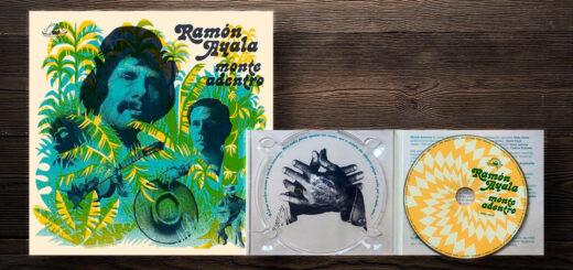 """""""Monte Adentro"""": el nuevo disco de Ramón Ayala ya está en www.comprasmisiones.com.ar"""