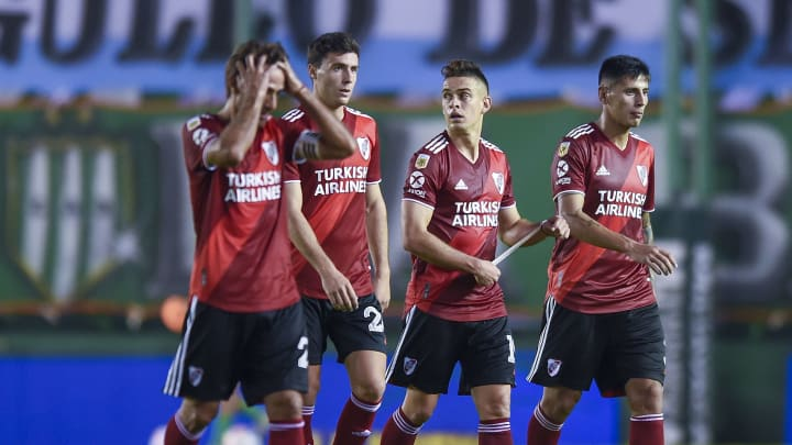 Copa Libertadores: se suspendió el partido de River contra Independiente Santa Fe en Colombia