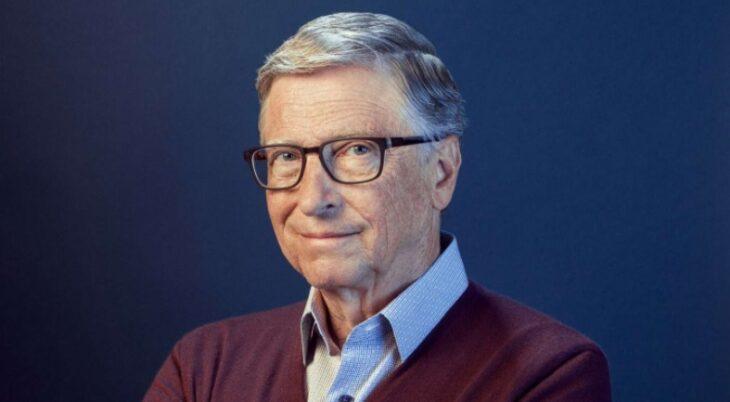 Bill Gates volvió a vaticinar cuándo terminará la pandemia de coronavirus
