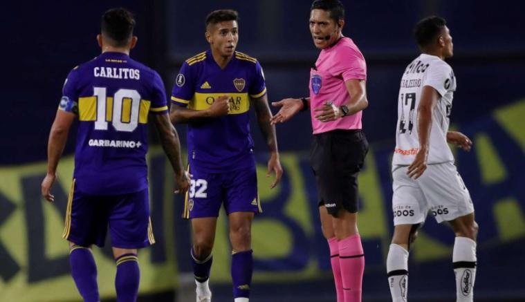Boca: Almendra se lesionó y se perderá la definición de la Liga