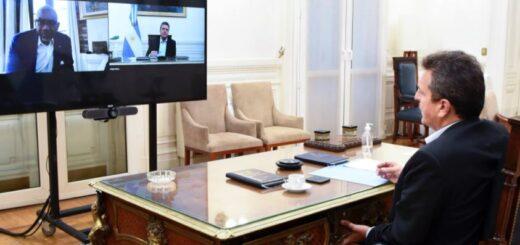 Legisladores de Estados Unidos pidieron al FMI que suspenda el cobro de la deuda a la Argentina en el marco de la pandemia