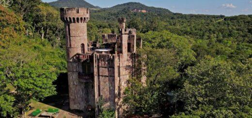 Castillo Echauri