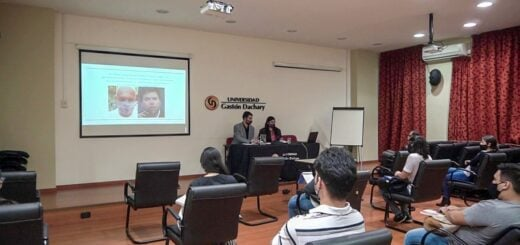 """Segundo encuentro de """"Marketinizate en la UGD"""": sorteos y alianzas con influencers"""