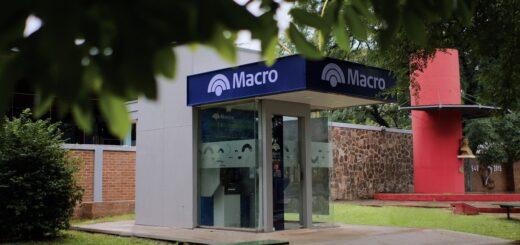 Banco Macro suma nuevos cajeros automáticos en Misiones