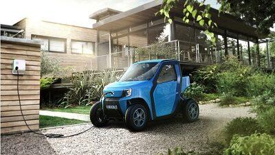 Ruta del hidrógeno: Misiones tendría el primer vehículo propulsado con energía renovable a fines del 2021