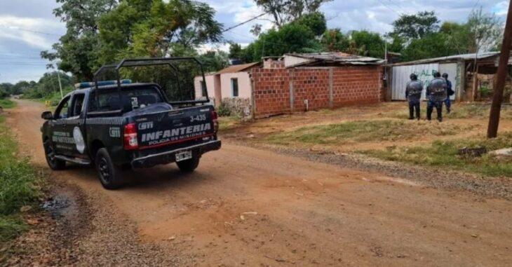 Una mujer fue detenida en Posadas acusada de prostituir a su nieta de 12 años