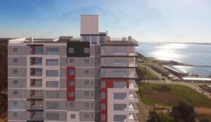 Oportunidad de inversión: Edificio Alba I, sobre la bahía y con la mejor vista sobre el Paraná