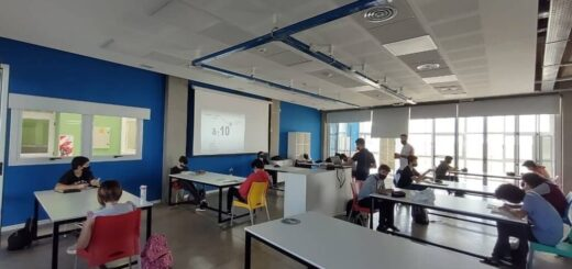 Escuela de Innovación