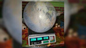 La vez que las partes de un cohete chino se estrellaron a pocos kilómetros de Misiones