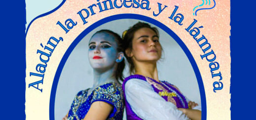 """""""Aladín, la Princesa y la Lámpara"""": un espectáculo inolvidable que no te podés perder ¡Y las entradas están disponibles en Compras Misiones!"""