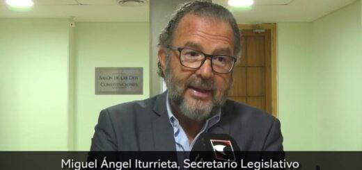 Falleció el exdiputado provincial Miguel Ángel Iturrieta