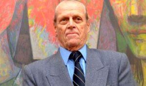 Falleció el maestro Jorge Mosset Iturraspe, una de las mentes más brillantes del ámbito jurídico argentino y latinoamericano