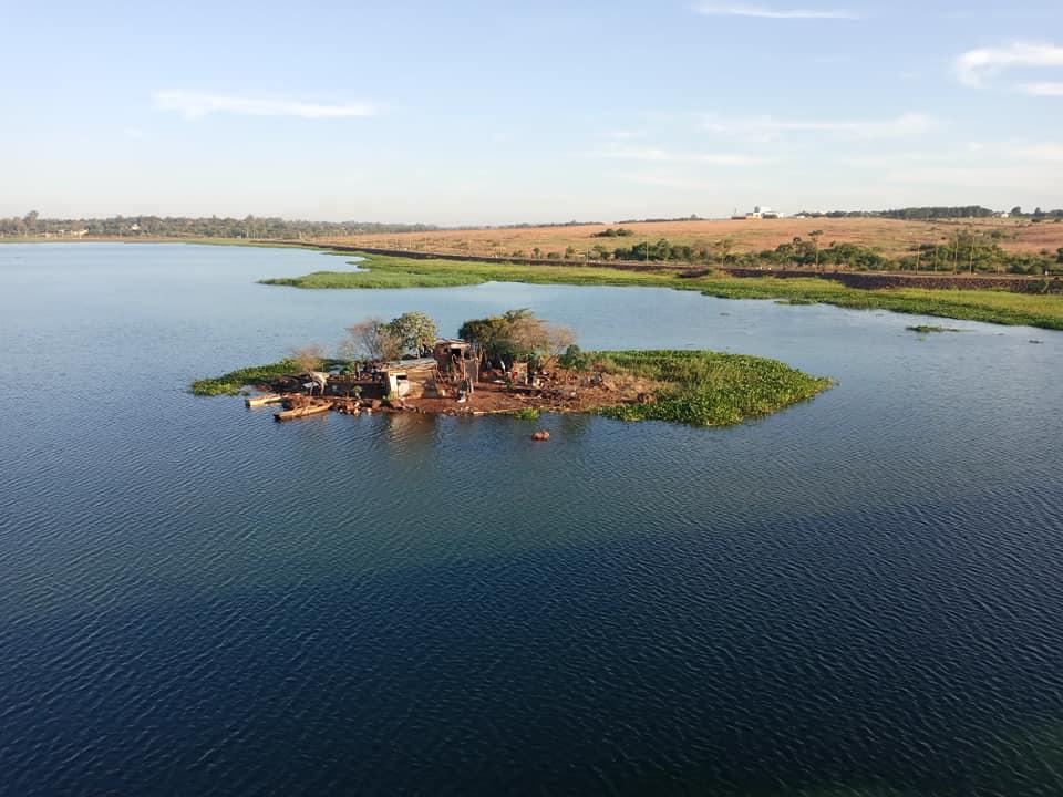 """Posadas: proponen crear una nueva área protegida costera en el """"Montecito de Villa Cabello"""""""