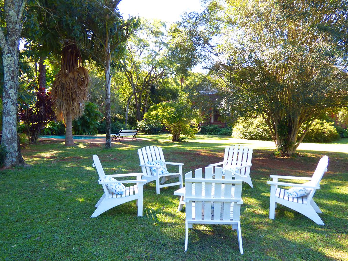 Estancia Santa Inés: viví una fascinante experiencia de turismo rural, a sólo 20 minutos de Posadas