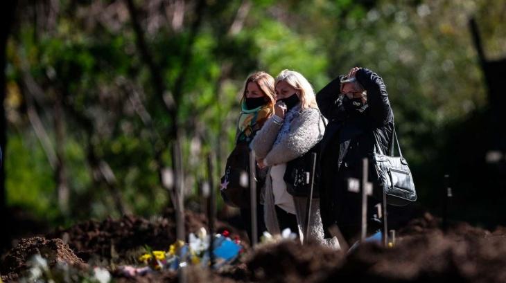 Argentina superó los 75.000 muertos por coronavirus