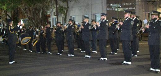 Policía de Misiones
