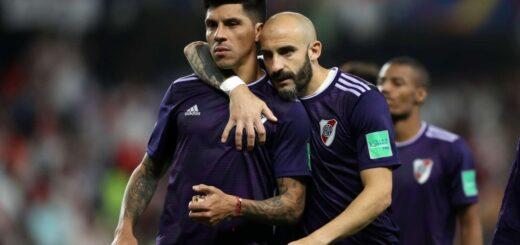 Tras el fallo de Conmebol, River podría tomar una decisión límite con Pinola y Enzo Pérez para el partido de Copa Libertadores