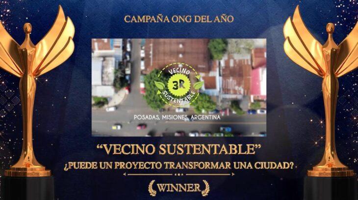 Vecino Sustentable: un premio por concientizar a los posadeños acerca del círculo virtuoso del reciclaje