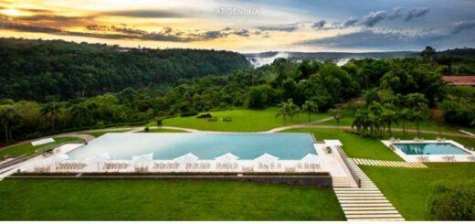 Gran Meliá Iguazú: el único hotel con vista a las Cataratas del Iguazú lanza exclusiva promoción para los misioneros