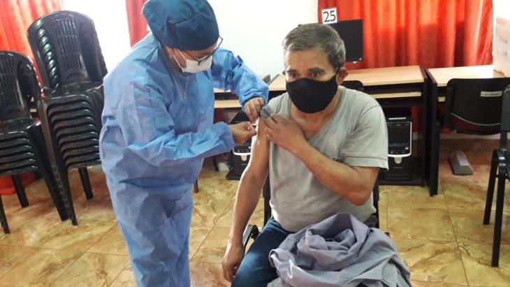 Coronavirus en Misiones: los vacunatorios de toda la provincia continuarán abiertos este sábado hasta las 19 y el domingo de 8 a 12:30