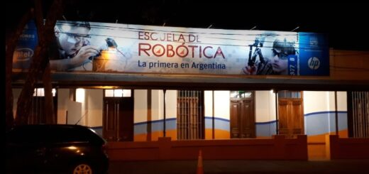 """En la Escuela de Robótica de Misiones brindarán una charla abierta acerca de """"Neuroeducación, Creatividad y Emociones"""""""