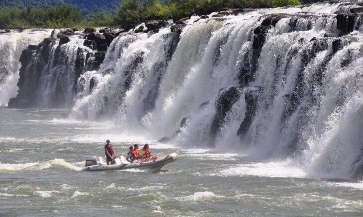 El Soberbio se prepara para recibir turistas este fin de semana largo con casi 90% de reservas de estadía
