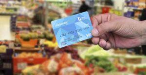Tarjeta Alimentar: con la ampliación anunciada se agregarán más beneficiarios a los 62 mil actuales en Misiones