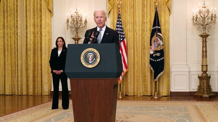 Joe Biden confirmó la donación de más vacunas al resto del mundo y le envió un mensaje a Rusia y China
