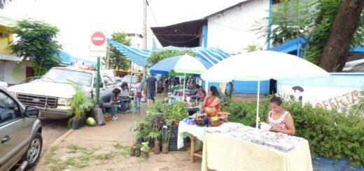La Municipalidad de Posadas comenzará en pocos días la puesta en valor del Mercado de Villa Urquiza