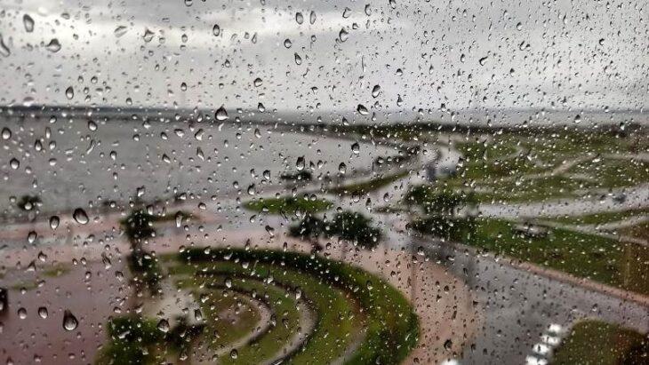 El tiempo en Misiones: se esperan lluvias y tormentas durante este viernes