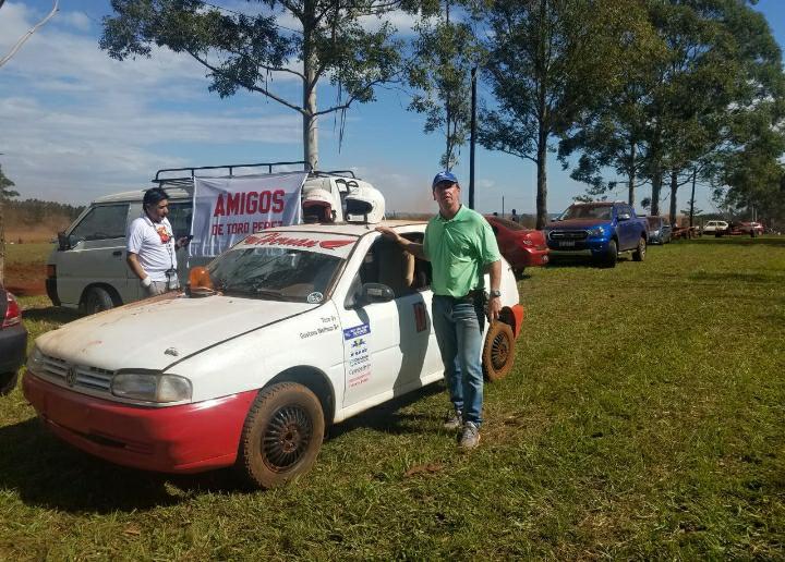 Campeonato Misionero de Rally