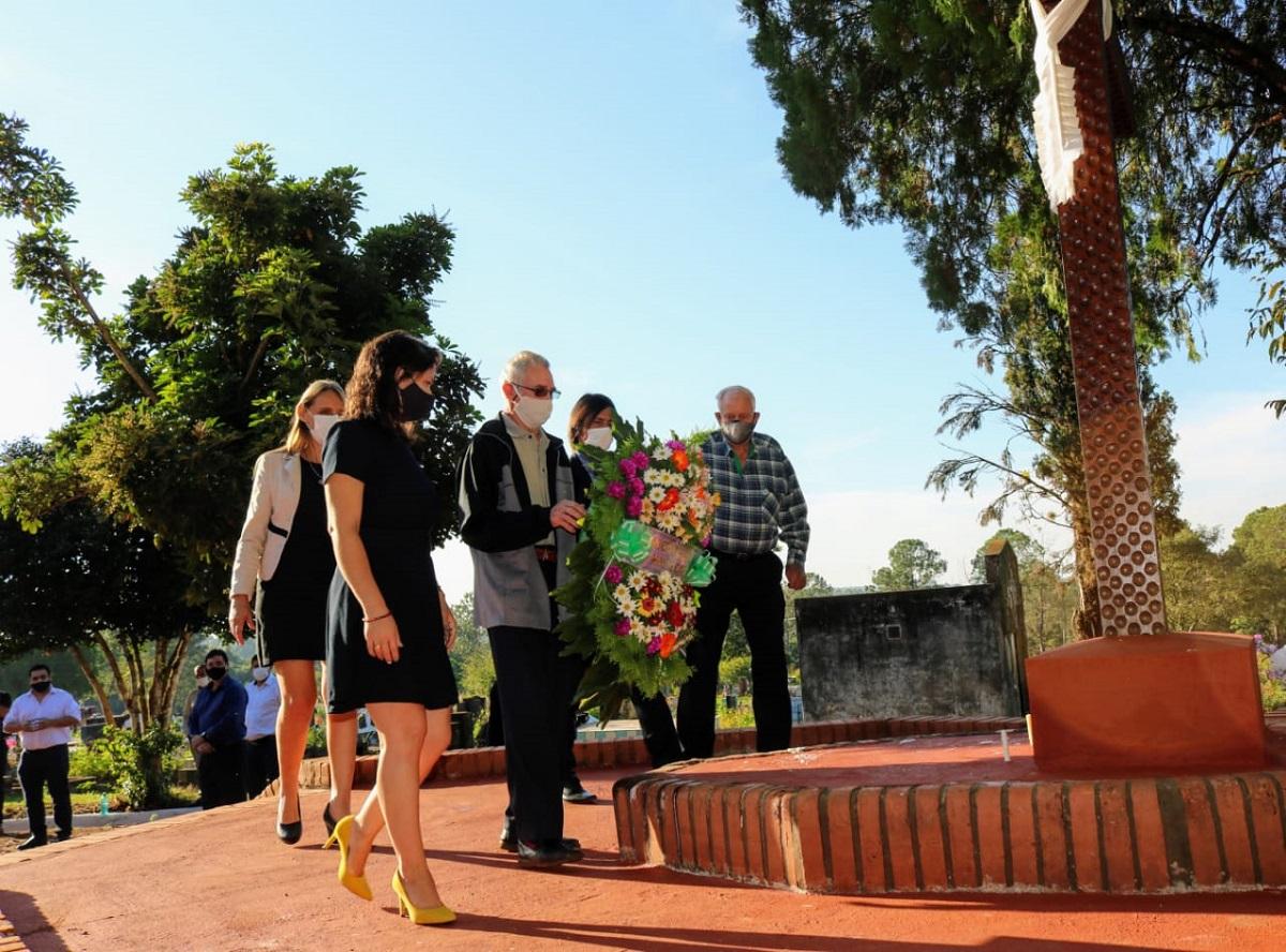 Montecarlo festeja su Aniversario N° 101: paisajes, culturas, y una riqueza inagotable en su historia