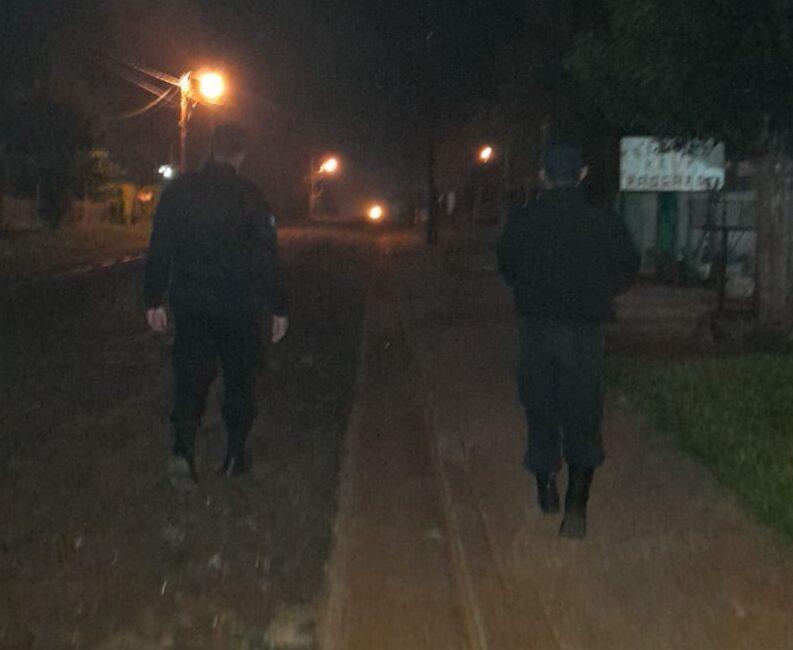 Operativos de prevención en Misiones: arrestaron a un joven con pedido de captura y tres conductores dieron positivo al test de alcoholemia