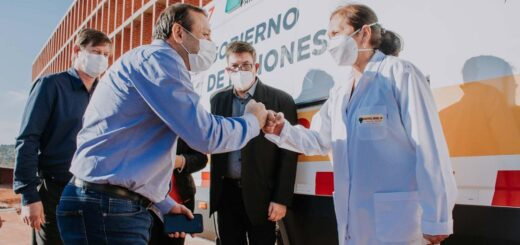 Misiones finaliza la semana con una importante expansión de su sistema de Salud y un horizonte económico promisorio