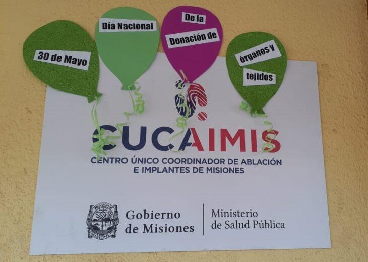"""Día Nacional de la Donación de Órganos: """"Es una forma de solidaridad y uno deja vida después de la muerte"""""""
