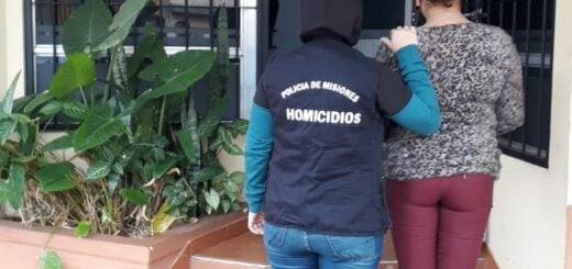 Detienen a la madre de la niña abusada y obligada a abortar en Posadas