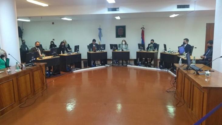 Hoy se define el fallo del jurado de enjuiciamiento contra Pedro Fragueiro, el juez de Familia de Iguazú acusado de abuso