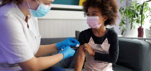 vacuna de Pfizer para menores entre 12 a 15 años