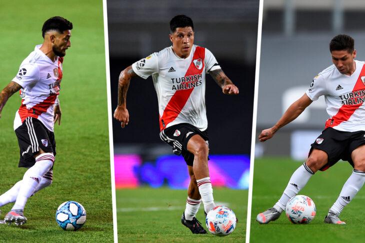 Brote de casos en River y una pregunta que aún no tiene respuesta: ¿Quién atajará en el partido de la fecha 5 de la Copa Libertadores?
