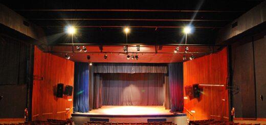 El Auditórium del Instituto Montoya de Posadas volverá a brindar espectáculos abiertos al público