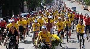 """Instituto Roque González: sin Bicicleteada como en 2020, recrean este año la acción social comunitaria con el lema """"Con la solidaridad, ganamos todos"""""""